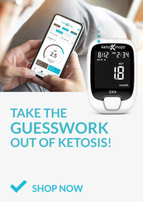 Take the Guesswork out of Ketosis